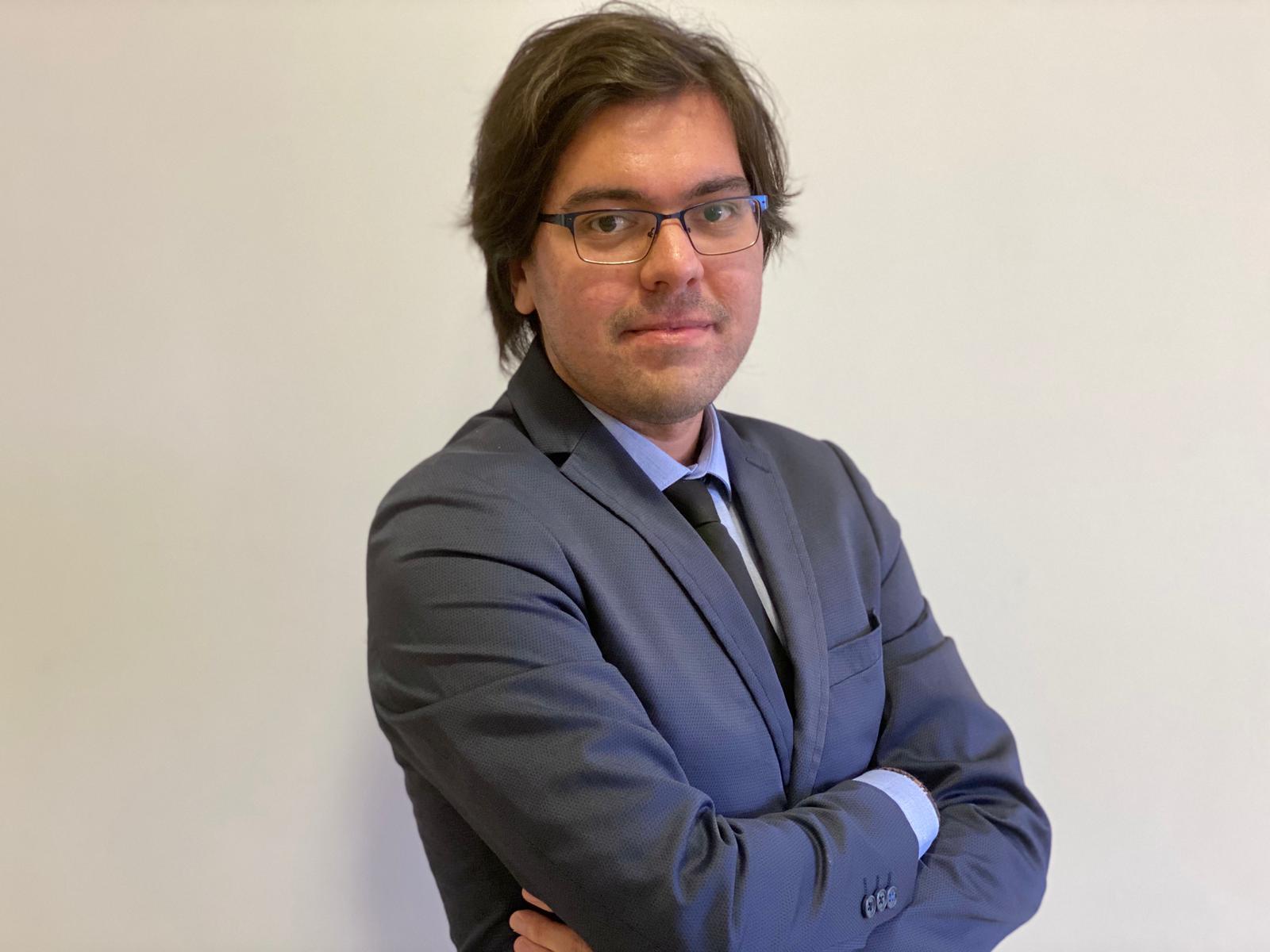 Juan Luis Betancor Medrano ABOGADO- ASOCIADO